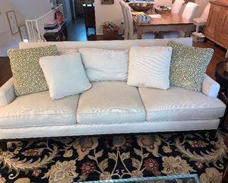 Michael Weiss sofa $1200