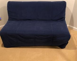 "IKEA Sofa/Bed -  $200                                                                              56"" wide"