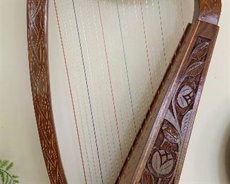 Small Harp