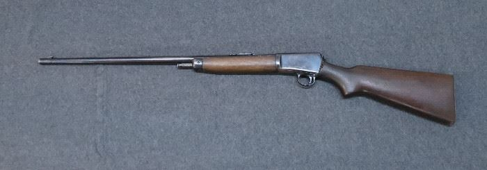 Item 584 - Winchester Model 63 Semi-auto Rifle - .22 Cal.