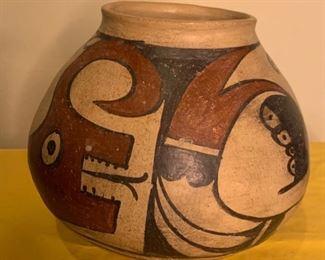 Item #1 Manuela Olivas Pottery $80 on Sale $60