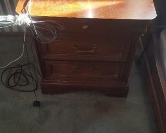 4.SECOND END TABLE $38