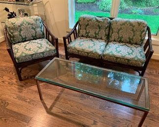 Coffee table $250