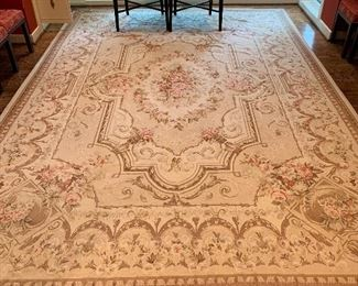 "Carpet in good condition - 14'2""x9'8"" - Price $1800"