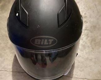 Bilt Helmet Mike DOT $70.00