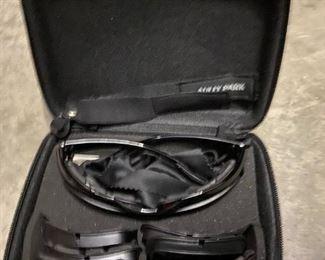 Aully Park Sun Glasses $25.00