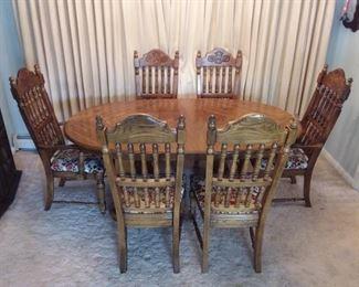 American Drew, Inc Dining Room Table