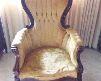 Kimball Furniture Co. Vintage Chair I
