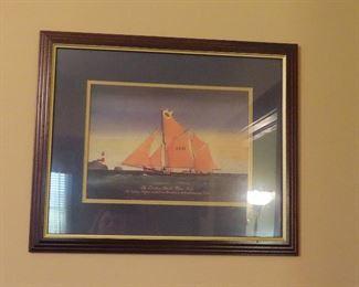 Nautical Picture