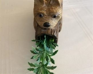 Cheesbro Bear
