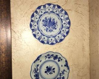 Plates China