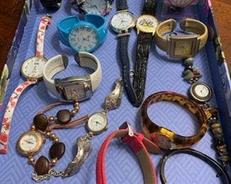 Watches II
