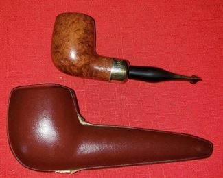 St Louis Auction Nice Pipes