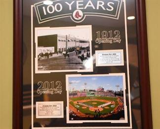 ITEM 47: Fenway Park 100 Years  $40
