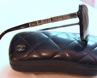 ITEM 90: CHANEL Square BIJOU 5308 Sunglasses  $75