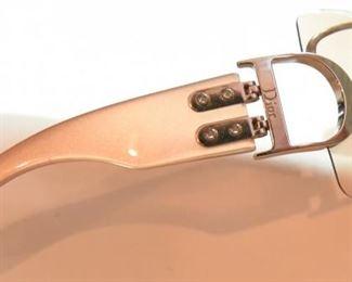 ITEM 92: Dior Airspeed 1 Sunglasses  $65