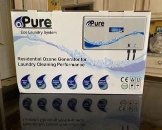 Pure Eco Laundry System Never Used $225