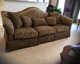 Tapestry Sofas