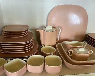 Franciscan dinnerware