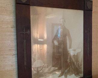 Antique Lincoln picture