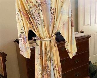 Vintage kimono (new)