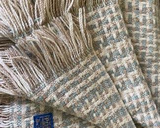 Beautiful Pendleton wool blanket