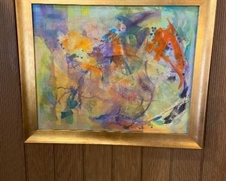 Original abstract by Susie Henley.