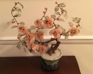 "$120 jade tree approx 15"" x 19"""