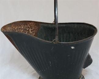 Lot# 3 - Coal  Bucket