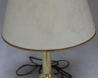Lot# 7 - Lamp