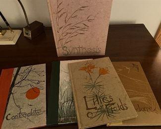 Gwen Frostic books