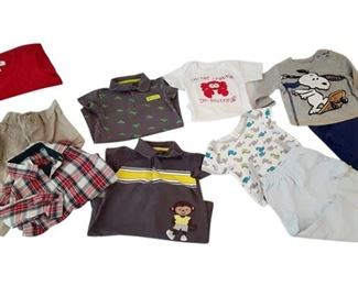 4. 69 Months Babies Clothing BabyGear, Peanuts, Cherokee  Creations of Grace