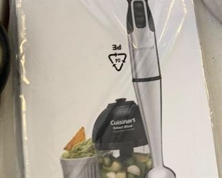 Cuisinart Smart Stick			AH182