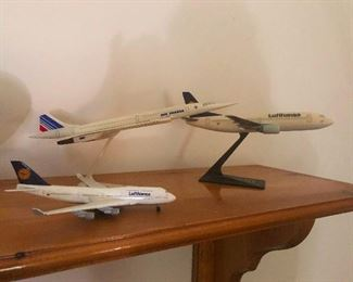 right planes