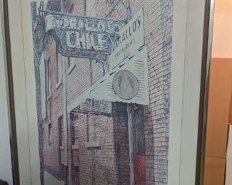 Nashville's own Varallos Chile