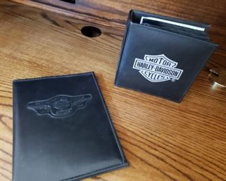HARLEY COLLECTIBLES