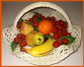 Fruit Centerpiece One Pc