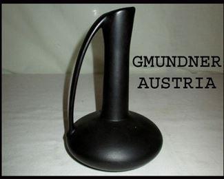 GMUNDNER Pitcher Made in Austria