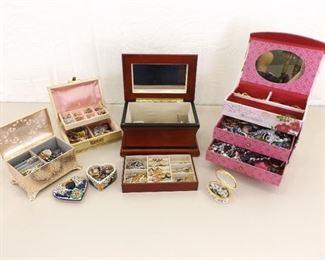 Lot of Vintage etc. Designer etc. Costume Jewelry