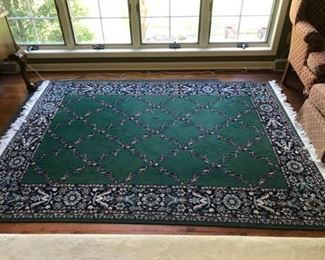 Area Rug by Cairo
