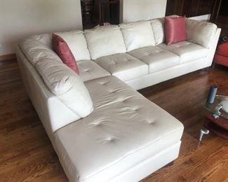 $1,000 - L shape sofa