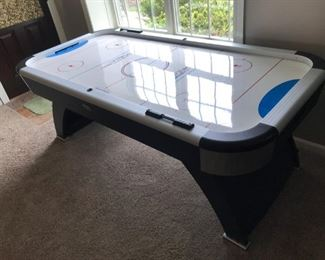 American Legend Air Hockey Table                                          This item can be sold before Sale