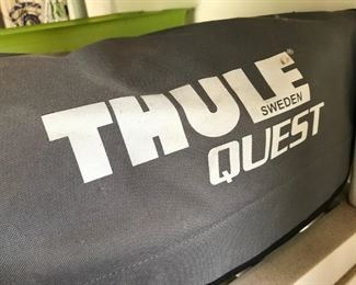 Thule Soft Car Top Carrier