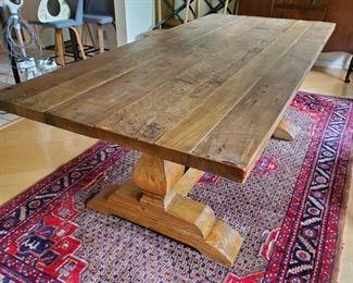 003 Arhaus Kinzie Farm Table