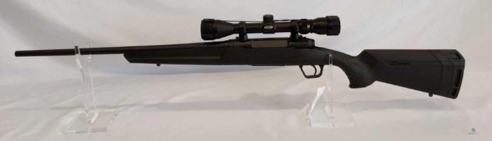 NEW Savage .223 Rifle	 New Savage Axis XP 22 inch rifle. .223 Remington. Includes Factory Box and Factory Warranty