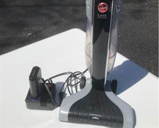 Hoover Lightweight Cordless Vacuum