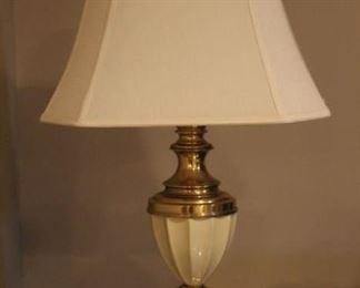 2 Stiffel lamps