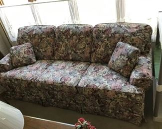 Comfortable Smith Brothers Couch