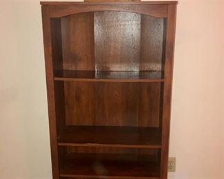 $50 - Bookshelf
