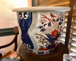 $35 - Large Ceramic Planter